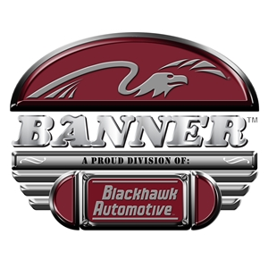 Banner By Blackhawk Automotive