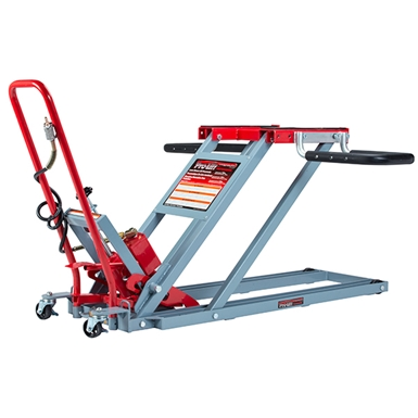 Pro-Lift Lawn Mower Lifts T-5501
